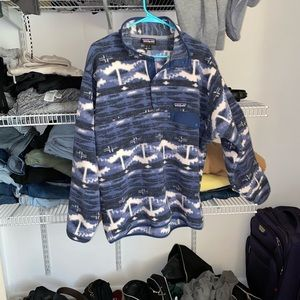 BRAND NEW! Patagonia Synch Snap